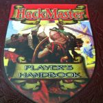 Roleplay – Hackmaster 5th Edition – Session 1