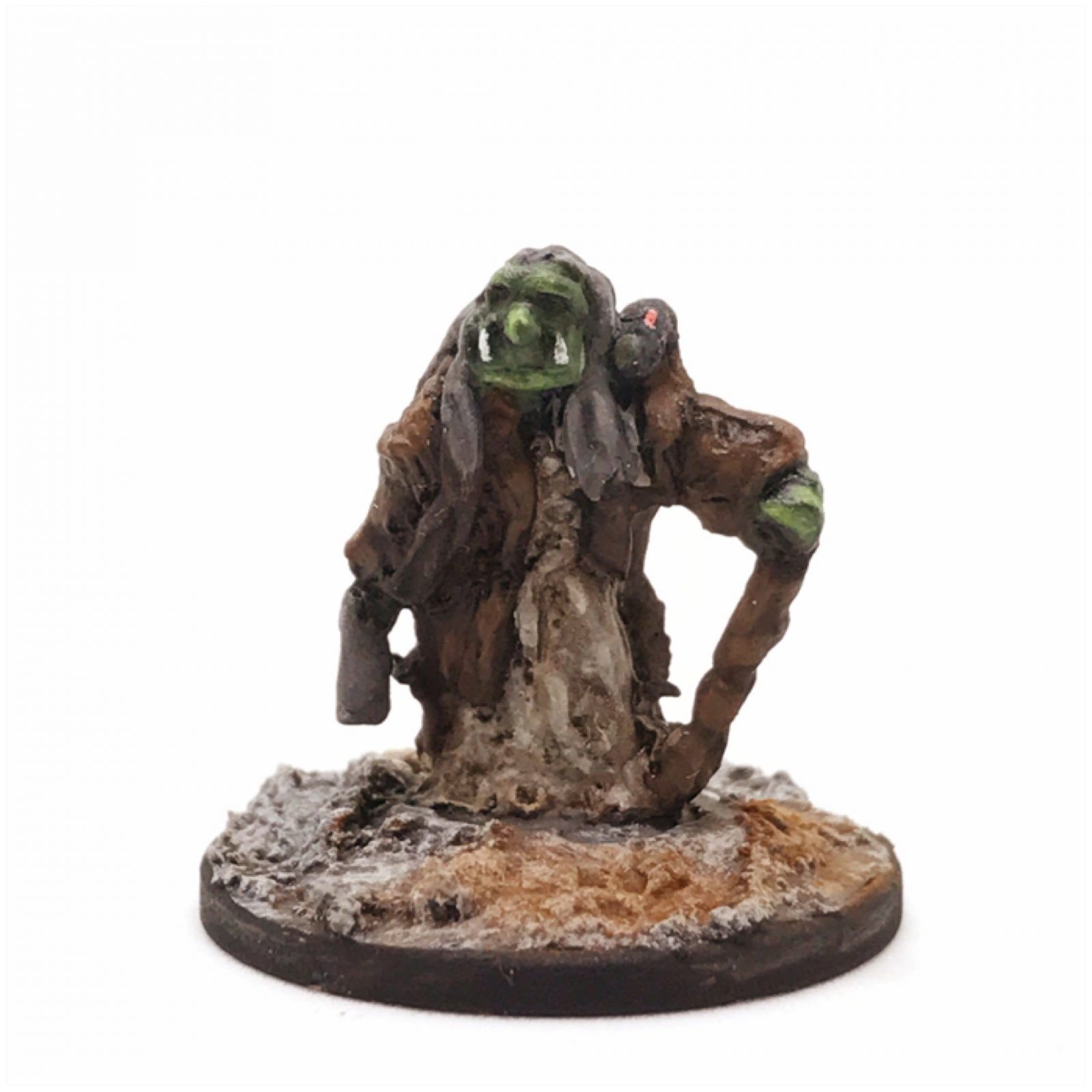 Orc Witch 1