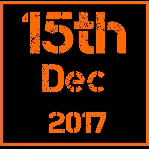 15th December 2017