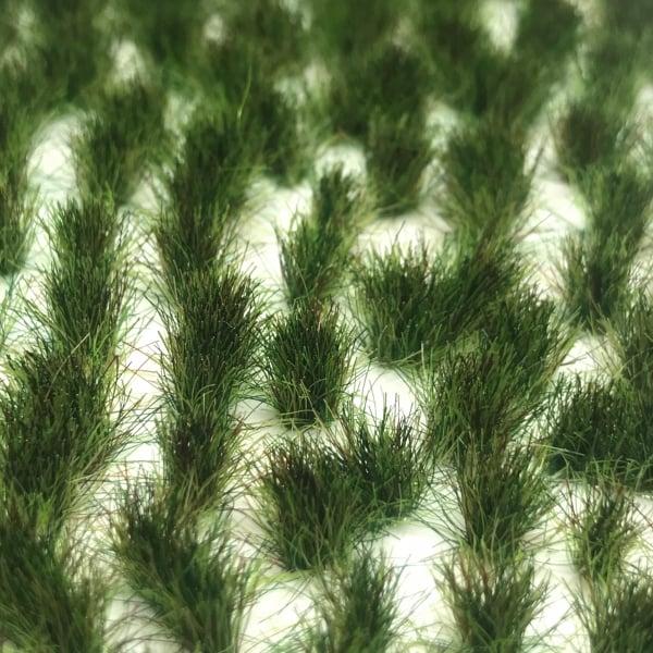 Grass Tufts (4mm) – Autumn Grass (Dots or Natural)
